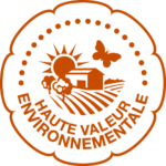HVE, Château d'Avrillé, Haute valeur environnementale