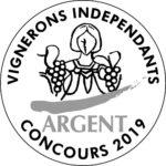VIGNERONS_INDEPENDANTS_ARGENT_2019